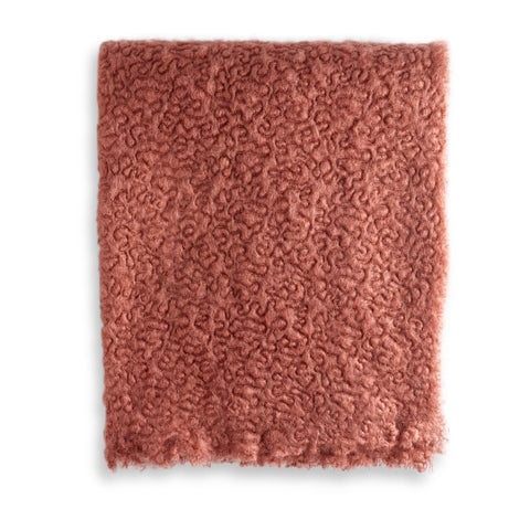 Haas Vermiculation Throw Brick