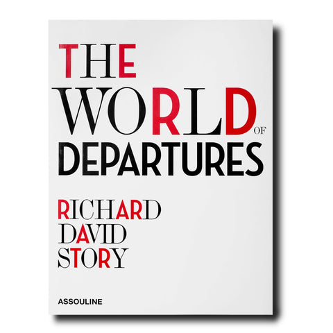 The World of Departures