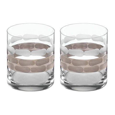 Truro DOF, Set of 2