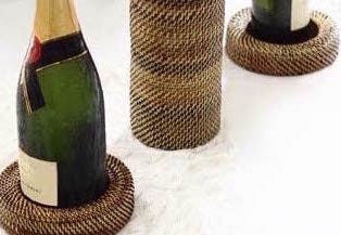 Wine & Champagne Coaster