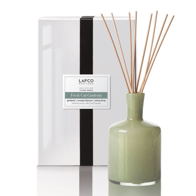 Fresh Cut Gardenia / Living Room Diffuser