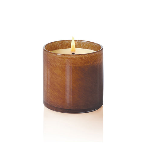Amber Black Vanilla/ Foyer Candle