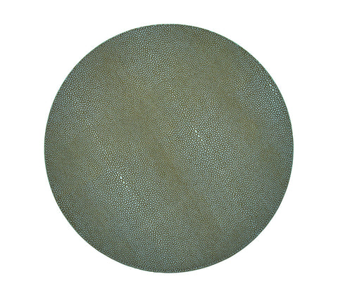 Shagreen Placemat, Set of 4