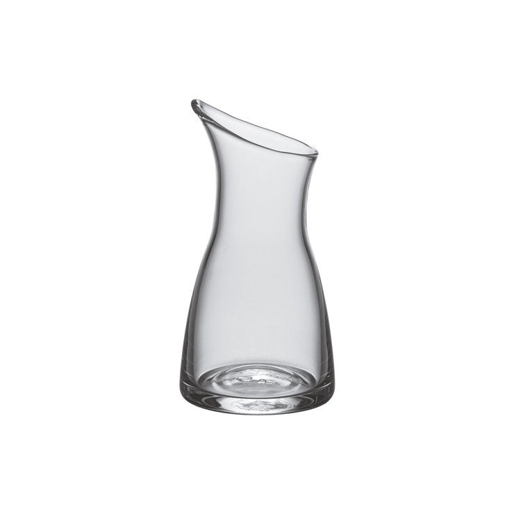 Barre Glass Pitcher Small