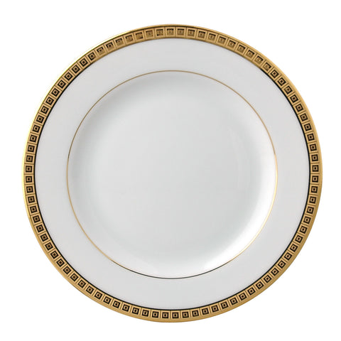 Athena Gold Bread & Butter Plate 6.5""