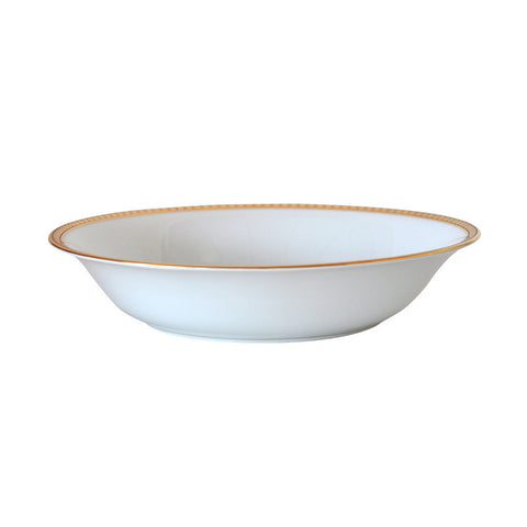 Athena Gold Open Vegetable Bowl 9.5