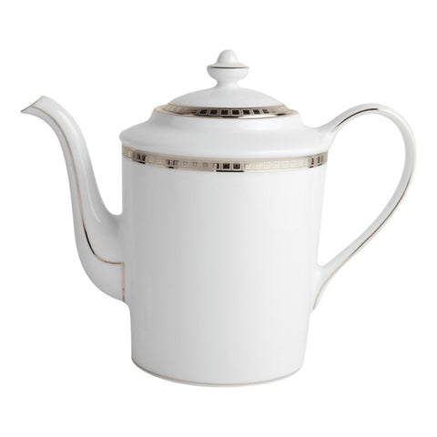 Athena Platinum Coffee Pot 12c
