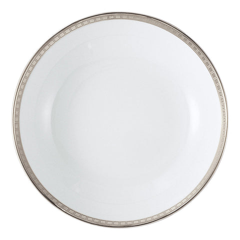 Athena Platinum Coupe Soup Bowl 7.5