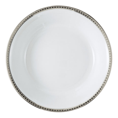 Athena Platinum Open Vegetable Bowl 9.5""