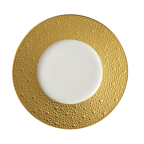 Ecume Gold Bread & Butter Plate 6.5""