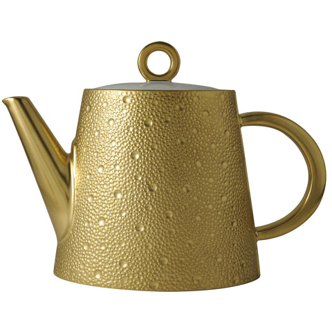 Ecume Gold Hot Beverage Server