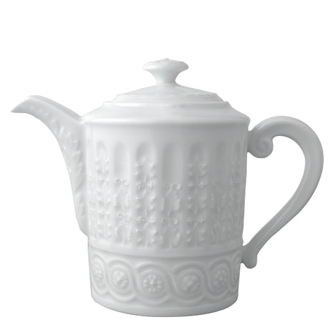 Louvre Coffe Pot 2c