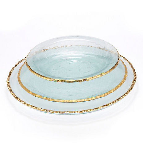 Edgey Dinnerware