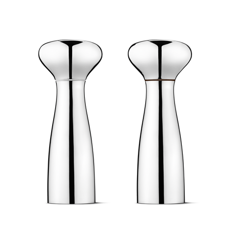 Alfredo Salt & Pepper Set