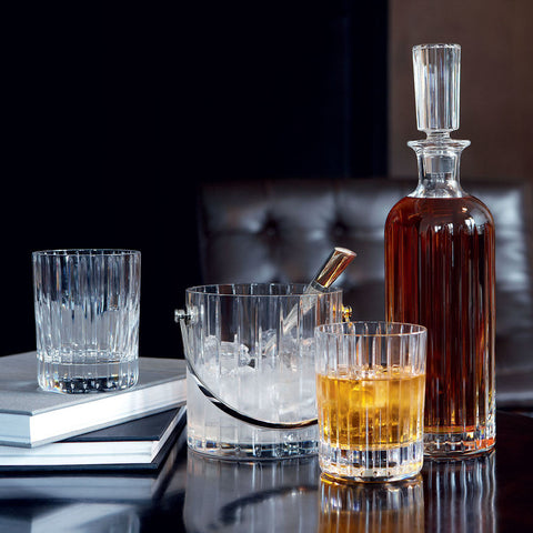 Harmonie Whiskey Round Decanter