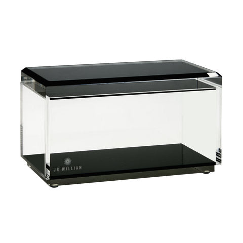 Acrylic Box Soho Black