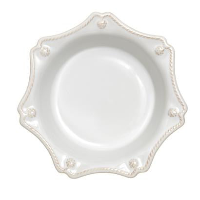 Berry & Thread Whitewash Individual Pie Dish