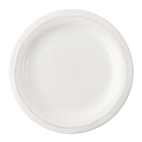 Berry & Thread Whitewash Side Plate