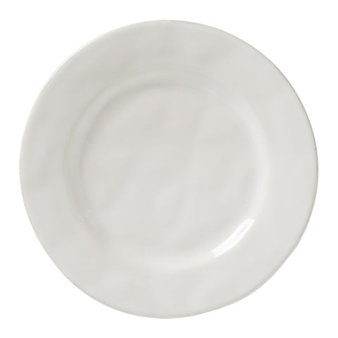 Puro Whitewash Side/ Cocktail Plate