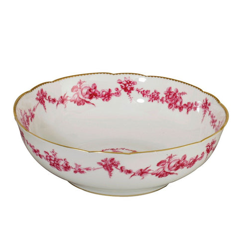 Louis XV Salad Bowl