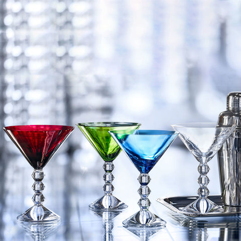 Vega Martini Glass, Set of 4