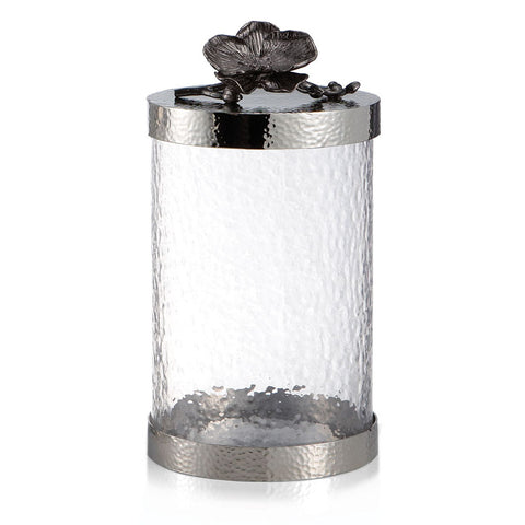 Black Orchid Canister Medium