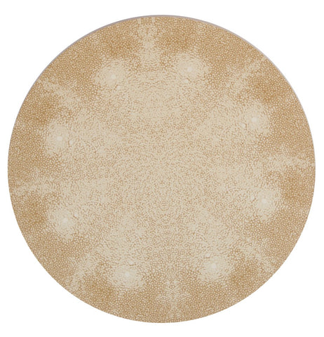 Shagreen Sand Placemat