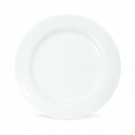 Sophie Conran White Luncheon Plate