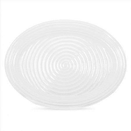 Sophie Conran White Oval Turkey Platter