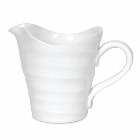 Sophie Conran White Small Pitcher