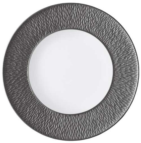 Mineral Irise Dark Grey Dinnerware
