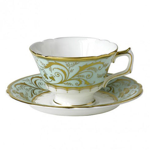 Darley Abbey Tea Saucer