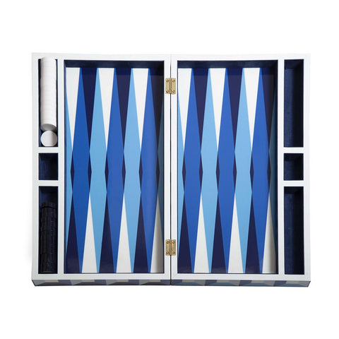 Sorrento Backgammon Set