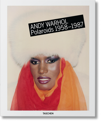 Andy Warhol Poloroids