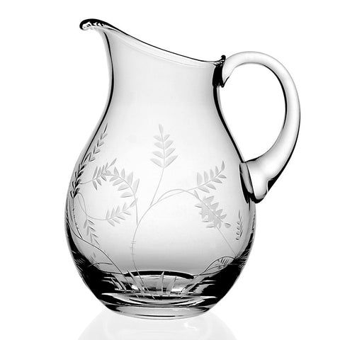 Wisteria Water Pitcher