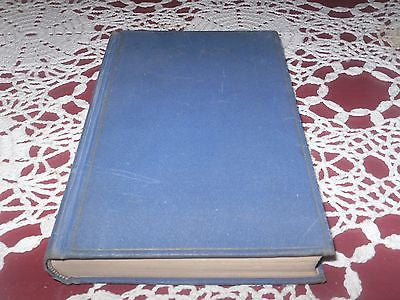 VINTAGE BIBLE NEW TESTAMENT THE NEW COVENANT HARDCOVER C 1946