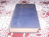 ANTIQUE MARE NOSTRUM OUR SEA BY: VICENTE BLASCO IBANEZ MARITIME 1ST ED C 1919 - Back from the dead antiques