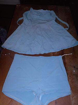 VINTAGE CATALINA CALIFORNIA CREATOR SWIMSUIT BATHING 1950'S PIN UP GIRL SZ 40