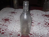 ANTIQUE MEDICINE BOTTLE NATION CITRATE MAGNESIA SOLUTION BROOKLYN NY - Back from the dead antiques