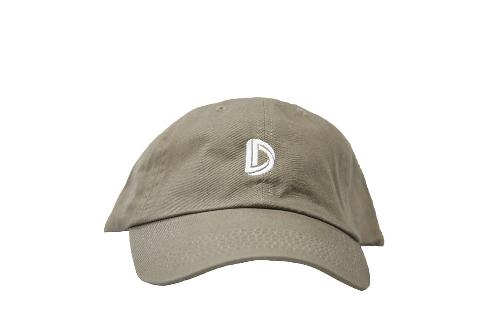 Dad Hat (Army Green)