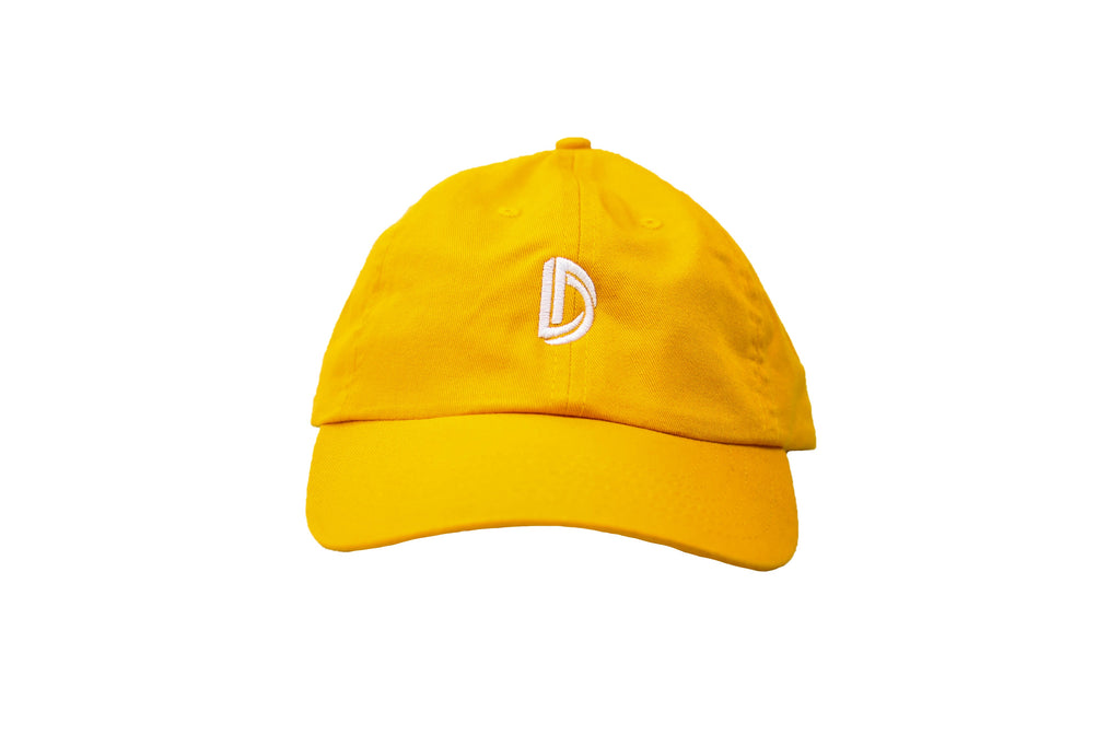 Dad Hat (Gold)