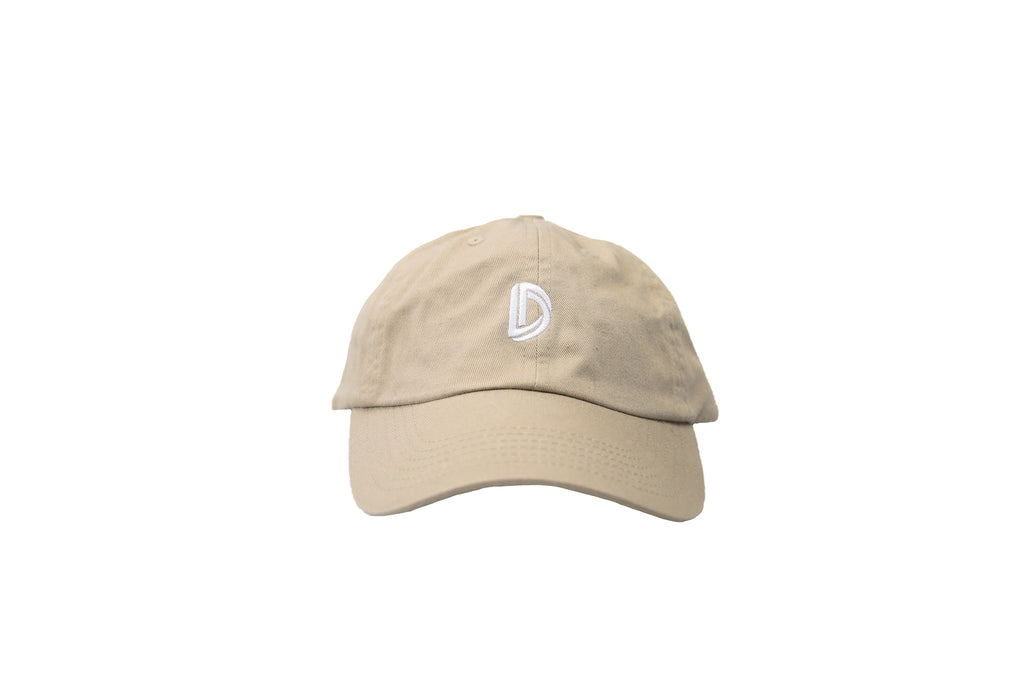 Dad Hat (Tan)