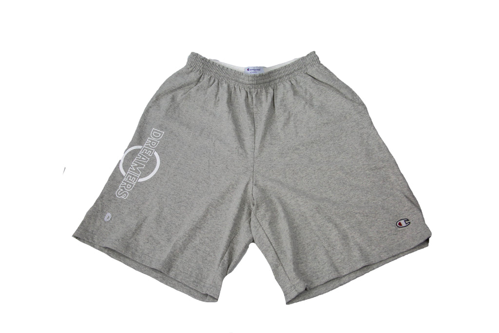 Champion Collaboration Shorts (Grey)