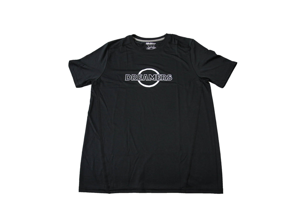 Performance Tee (Black)