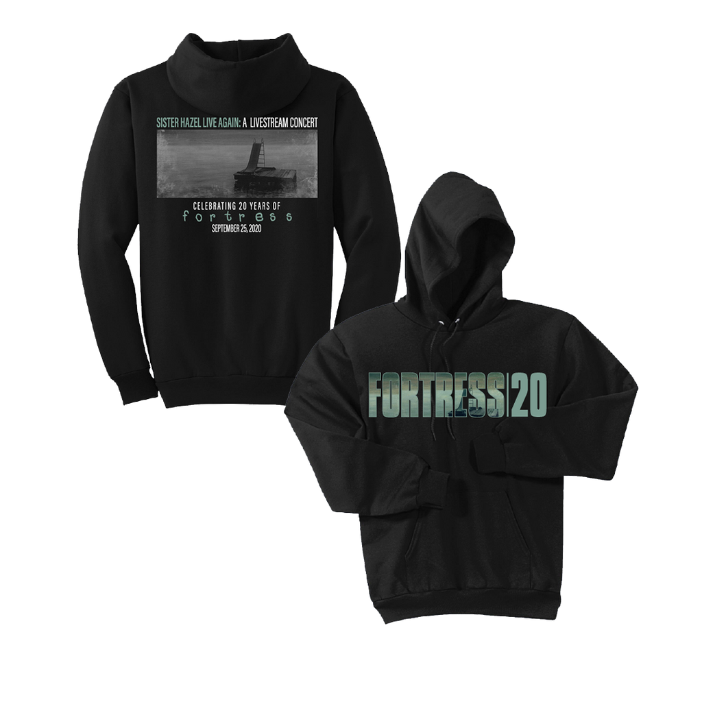 Commemorative Fortress Hoodie