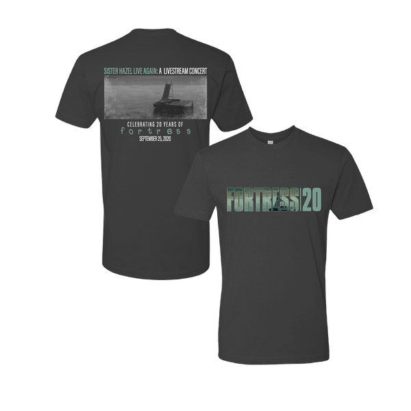 Commemorative Fortress T-Shirt