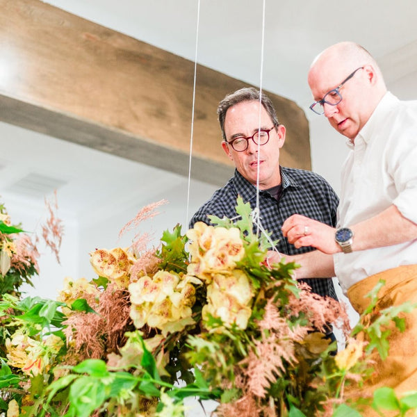 New Orleans, LA Workshop: Floral Installation Tour