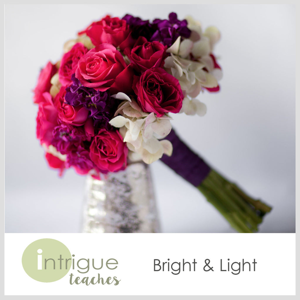 Bright & Light Bouquet