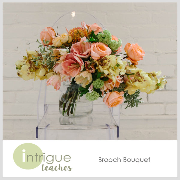 Big Bouquet with Lightweight Structure