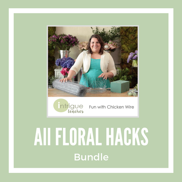 All Floral Hack Tutorials